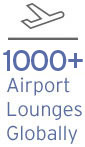 1000 Airports Globally