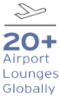 750+ Airports Globally